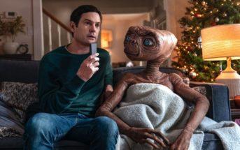 Court-métrage : E.T. l'extraterrestre et Elliott réunis 37 ans plus tard !