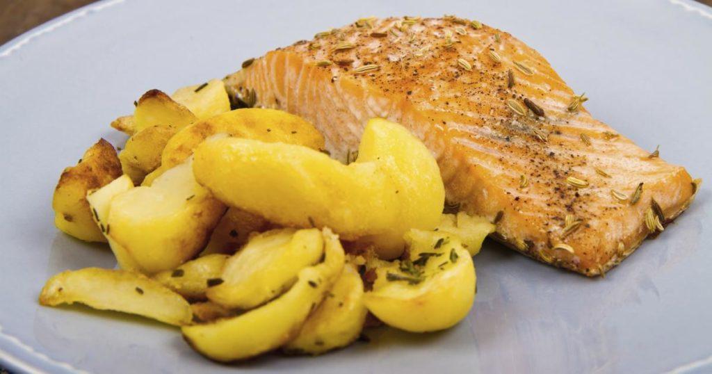saumon-et-pommes-de-terre