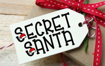Secret Santa : 25 idées de cadeaux de Noël pas cher à offrir à un collègue