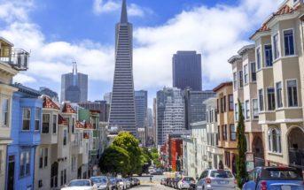 Voyage à San Francisco : 5 lieux incontournables à découvrir