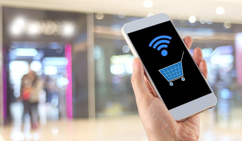 sms drive to store : avantages pour le commerçant