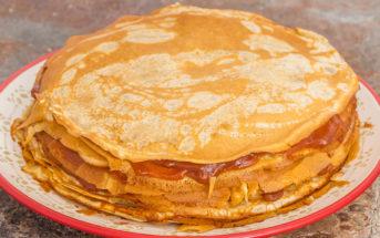 Chandeleur : trois façons gourmandes de déguster les crêpes sucrées