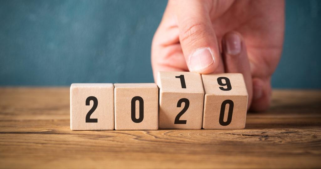 ce qui a changé depuis le 1er janvier 2020