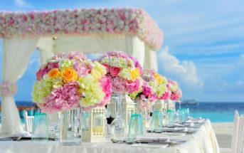 Comment réussir la décoration de votre mariage ?