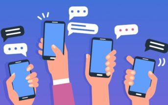 Comment bien utiliser le SMS Marketing en e-commerce ? Le guide ultime pour 2020 !