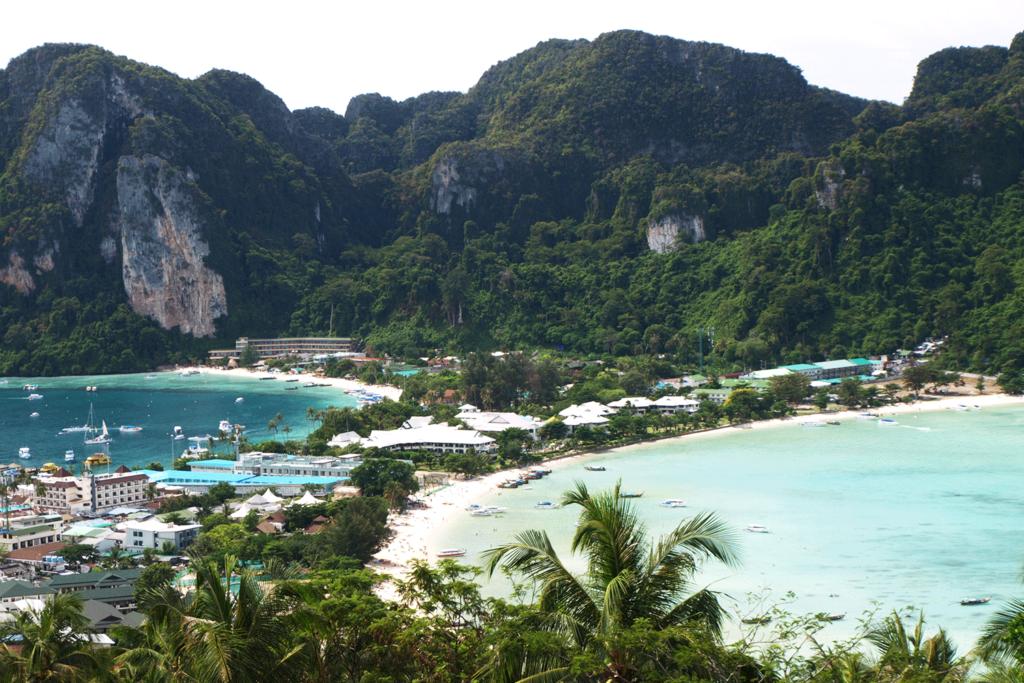 Thaïlande-decouverte