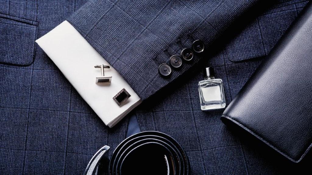 boutons de manchette : un accessoire de mode pour homme