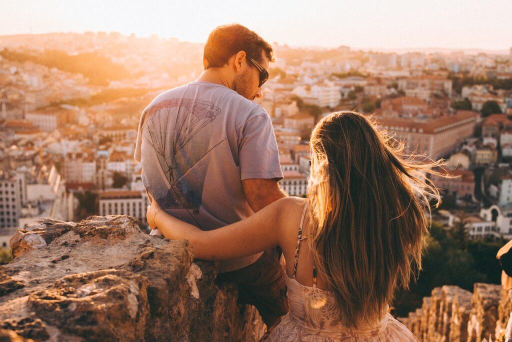 5 destinations romantiques en France et en Europe