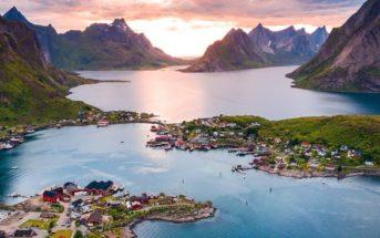 Quelles sont les meilleures croisières dans les fjords norvégiens ?