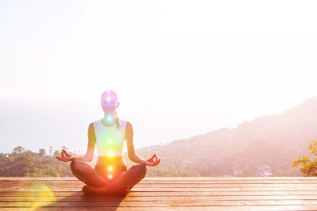 Pratiquer une activité zen