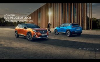 Waiting For The Stars : musique de la pub 2020 pour la Peugeot 2008