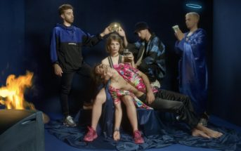 Cadavre Exquis : le nouvel album réussi de Thérapie Taxi