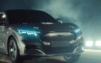 "Musique de la pub Ford Mustang Mach-E 2020 ""Bring on Tomorrow"""
