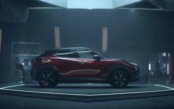 Musique de la pub Nissan Juke 2020