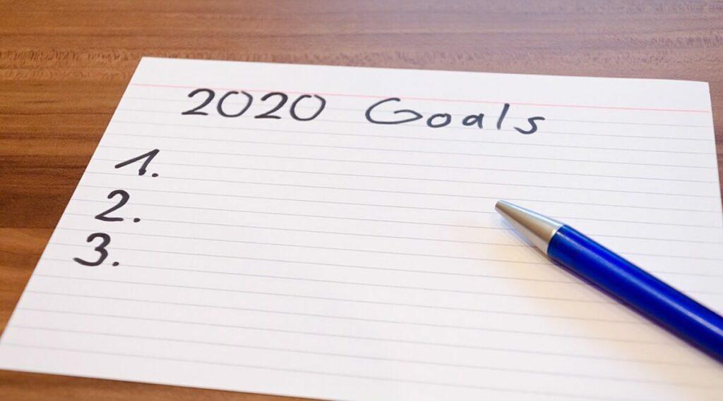 5 bonnes résolutions pour se sentir bien en 2020