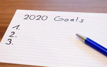 Nouvelle année : 5 bonnes résolutions pour se sentir bien en 2020
