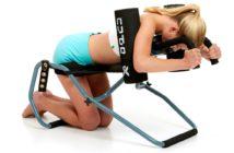 Nubax : un appareil pour soulager le mal de dos
