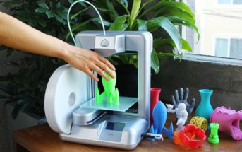 5 idées d'objets de déco à imprimer en 3D