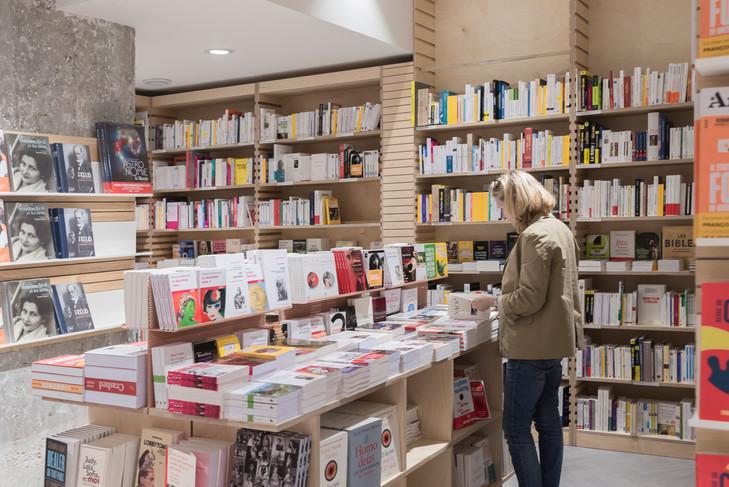 presse-librairie