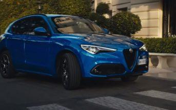 Musique de la pub Alfa Romeo 2020 pour les Giulia et Stelvio
