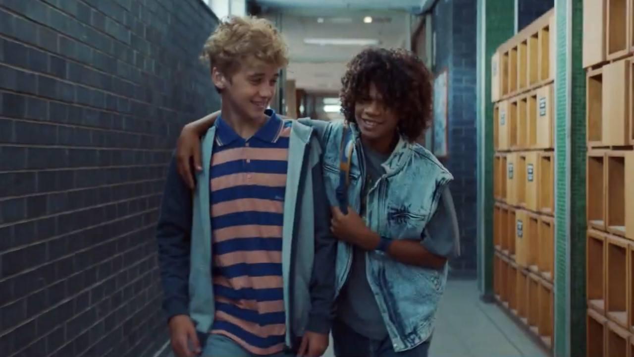 Pub Bouygues Telecom 2020 : On est fait pour être ensemble - Max & Romain