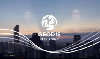 Pub Geodis 2020