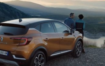 Need Your Love : musique de la pub Renault Captur 2020 'For all your lives'