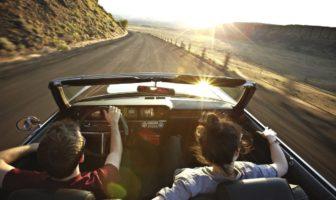 road-trip : visiter la France en voiture