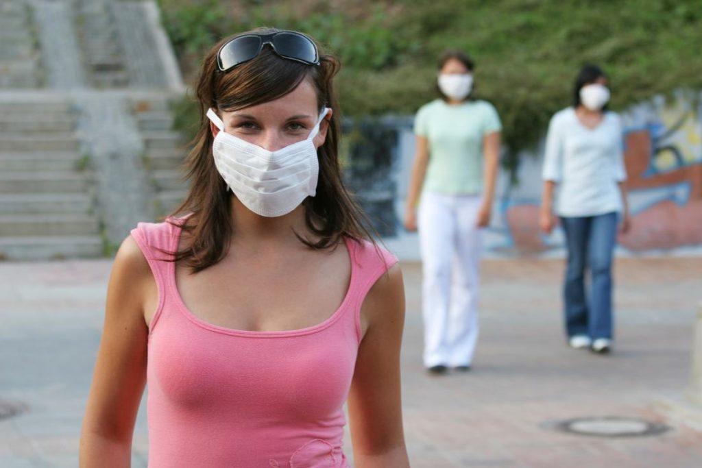 Coronavirus : comment se protéger ?