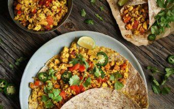 Qu'est ce que veganuary, le challenge food du mois de janvier ?