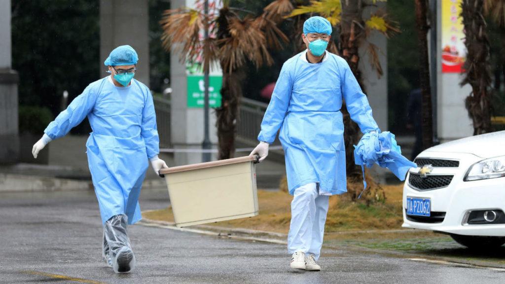 Faut-il vraiment craindre une épidémie mondiale du virus chinois ?