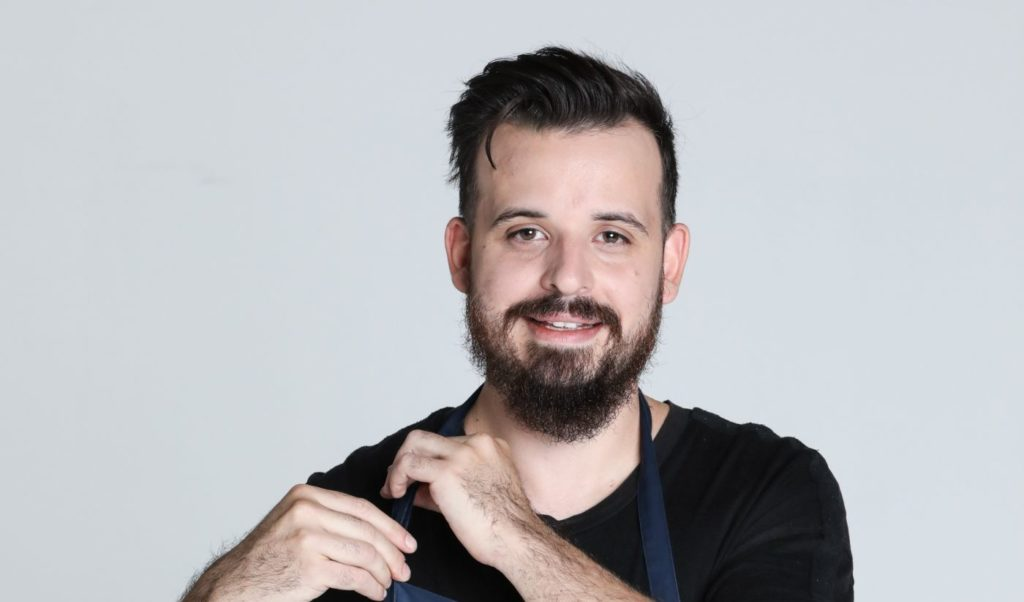 Adrien Cachot, Top Chef Saison 11