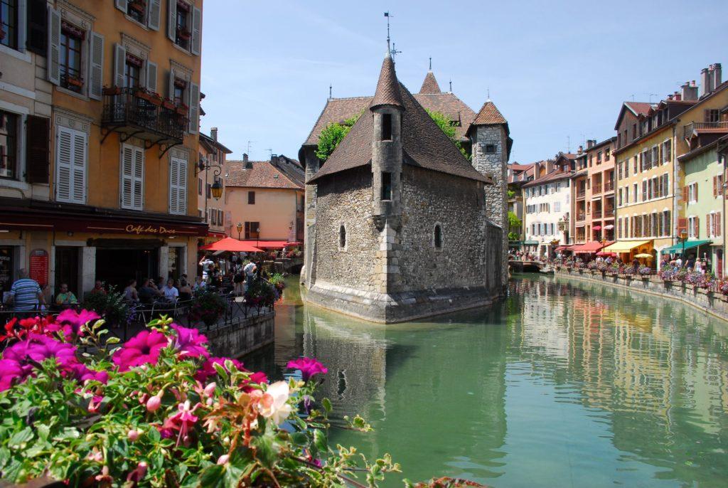 Annecy-La-vieille-ville