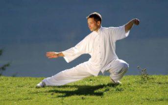 Tai chi : une pratique sportive qui allie le corps et l'esprit