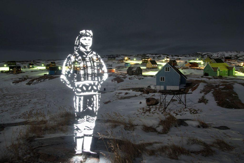 Northern Lights : L'âme du Nord de Fabrice Wittner - 01