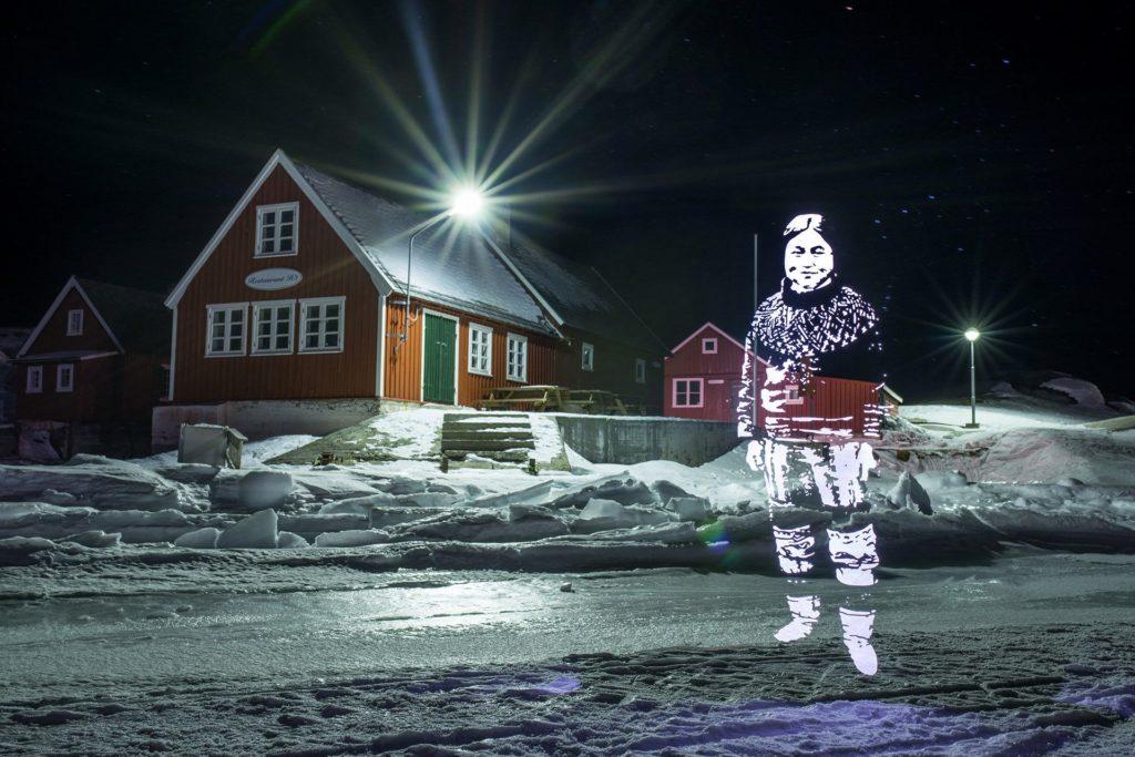 Northern Lights : L'âme du Nord de Fabrice Wittner - 02