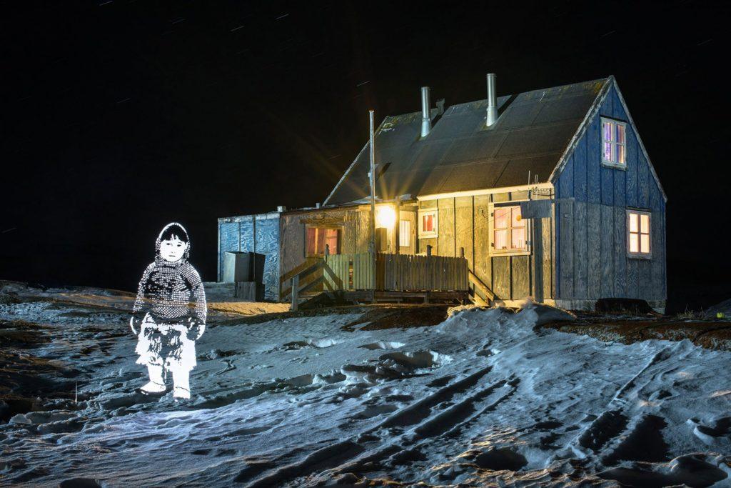 Northern Lights : L'âme du Nord de Fabrice Wittner - 03