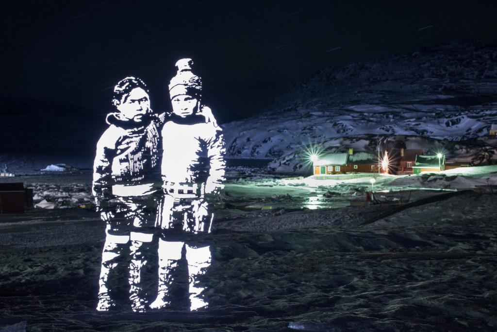 Northern Lights : L'âme du Nord de Fabrice Wittner - 04