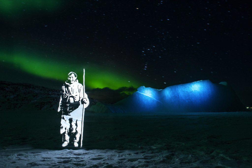 Northern Lights : L'âme du Nord de Fabrice Wittner - 05