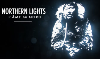 Northern Lights : L'âme du Nord de Fabrice Wittner
