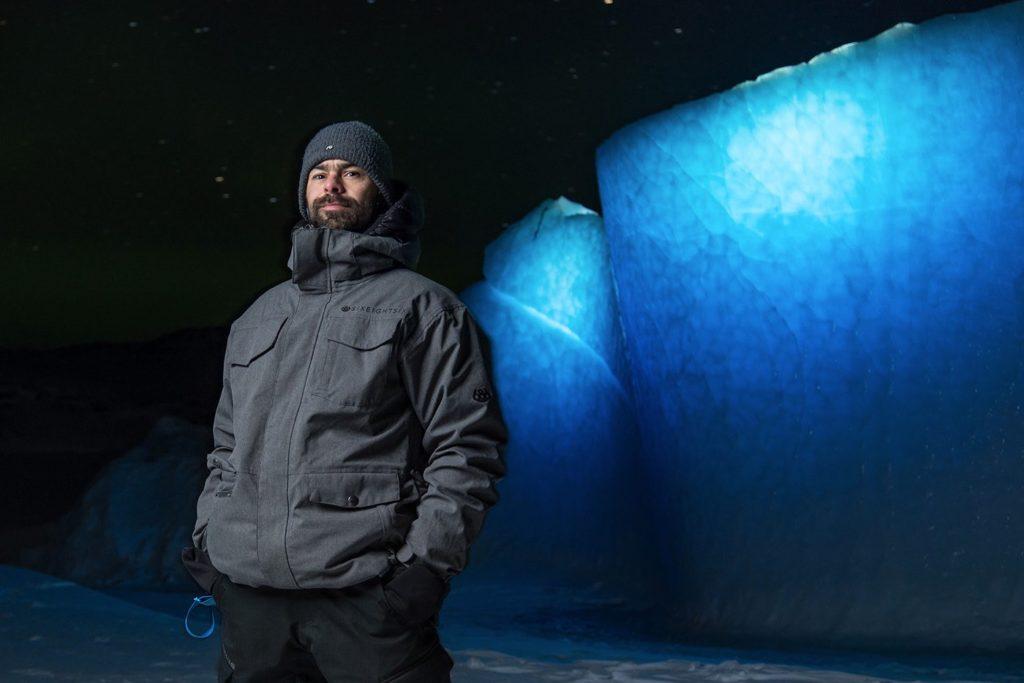 Northern Lights : L'âme du Nord de Fabrice Wittner - Making of - 01