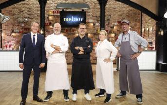 Top Chef Saison 11 : ce que l'on peut retenir du premier épisode