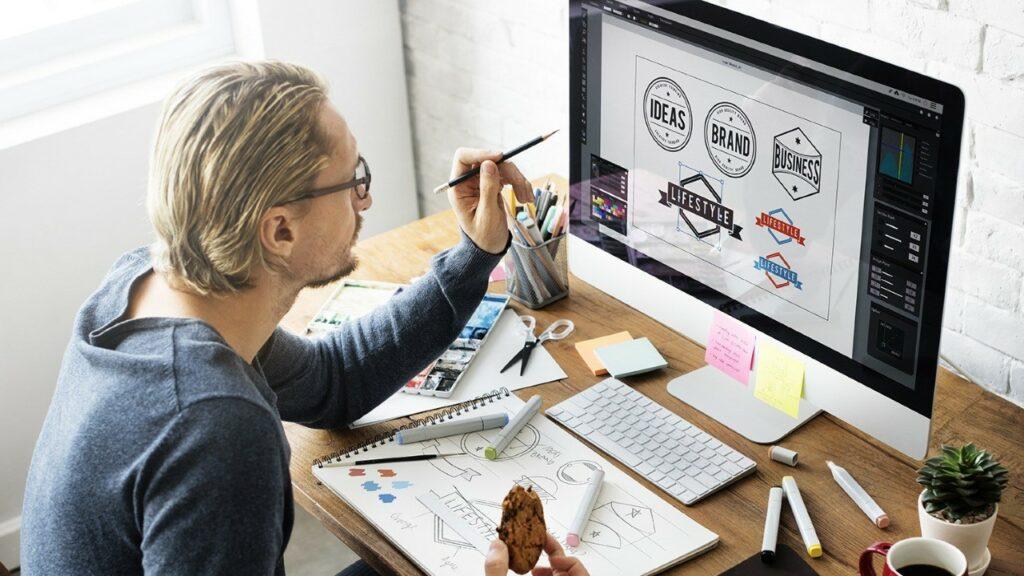 astuces création de logo