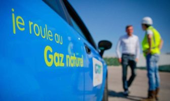 bioGNV : carburant écologique au gaz naturel