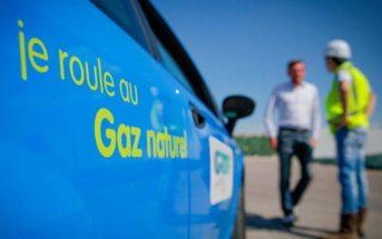 bioGNV : les avantages du carburant écologique au gaz naturel