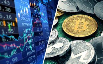 Actions en bourse ou cryptomonnaie : que choisir pour investir en 2020 ?