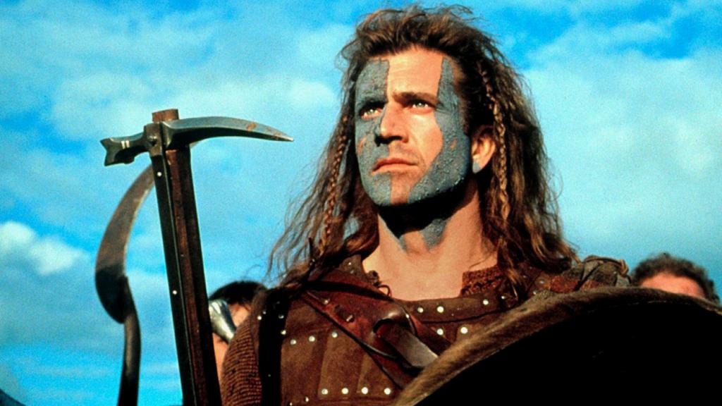 Braveheart, un film et une BO héroïques