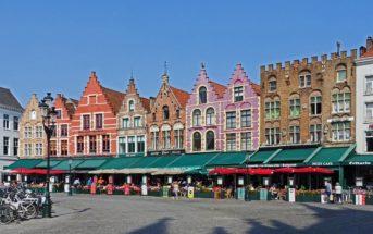 Voyage : cinq bonnes raisons de partir en séjour en Belgique