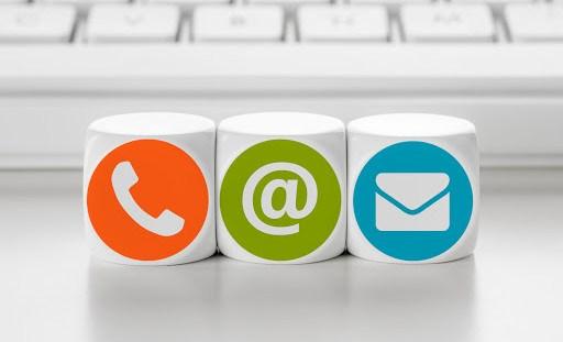contacter un site e-commerce