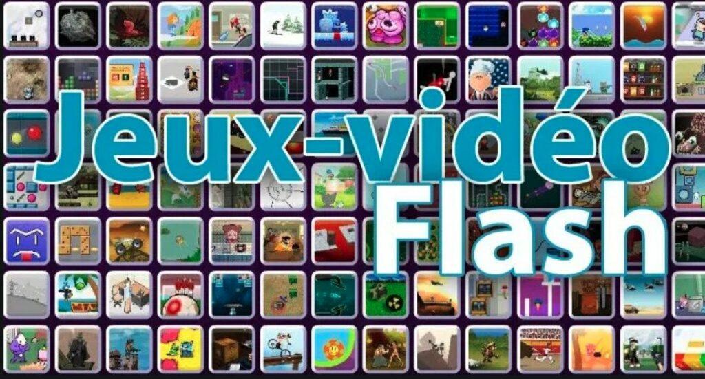 jeux-video flash